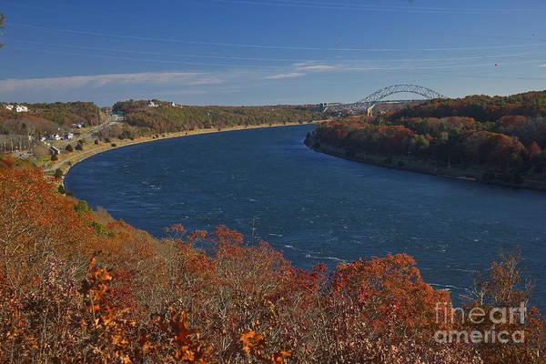 Photograph - Sagamore Bridge by Amazing Jules