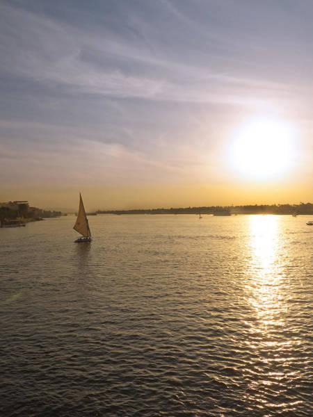 Photograph - The Magical Nile by Brenda Kean
