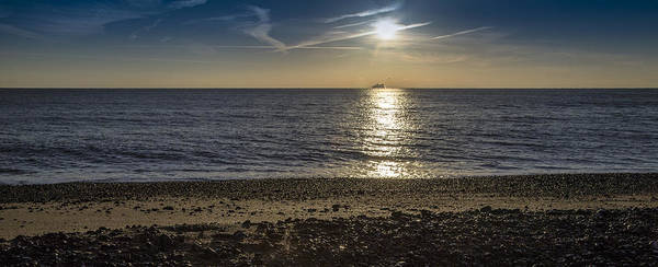 Wall Art - Photograph - Sailing Into The Sunrise by Nigel Jones