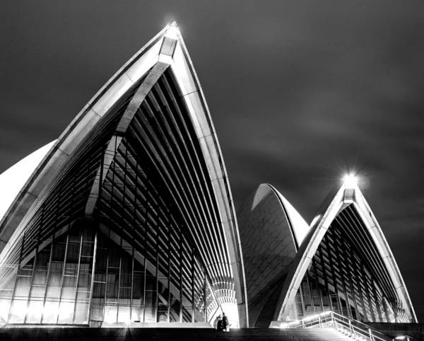 Photograph - Sails by Nicholas Blackwell