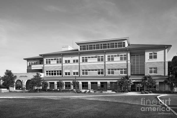 Photograph - Saint Leo University School Of Business by University Icons