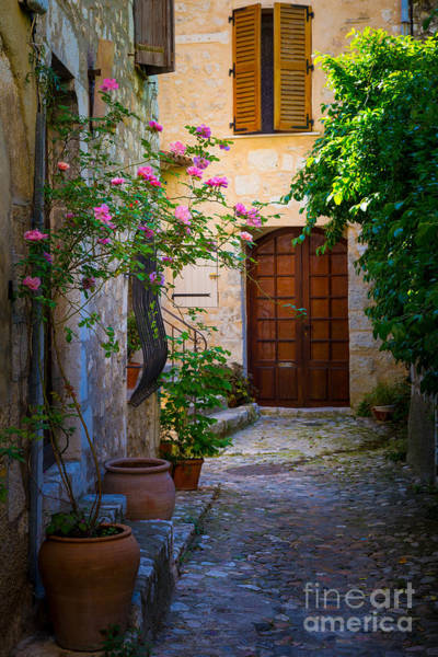 Photograph - Saint Paul Alley by Inge Johnsson