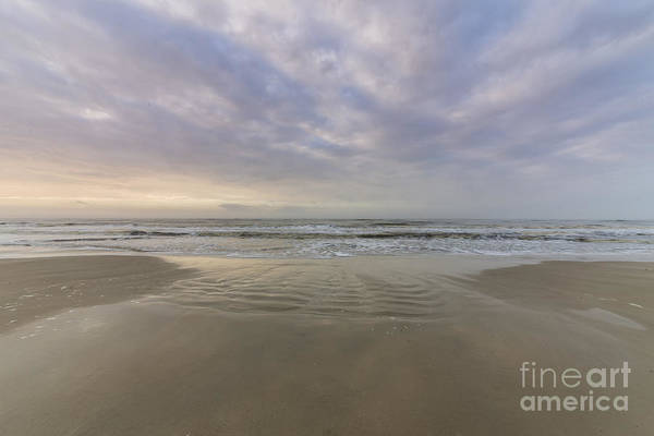 Port St. Joe Photograph - Salinas Park Beach On Cape San Blas by Twenty Two North Photography