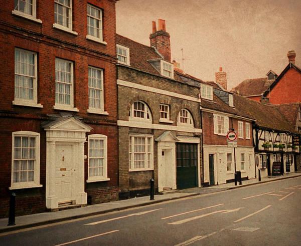 Photograph - Salisbury Fantasy by Marilyn Wilson