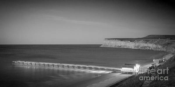 Wall Art - Photograph - Saltburn-by-the-sea by Colin and Linda McKie