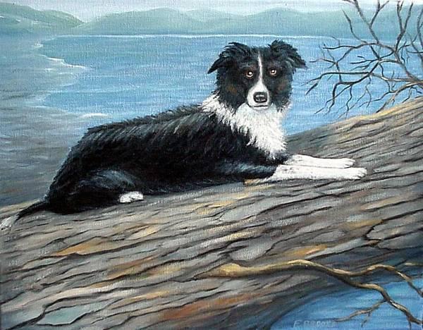Sammy Mcdonald Art Print