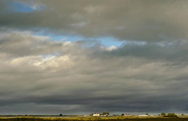 Photograph - Samoan Sky by Jon Exley