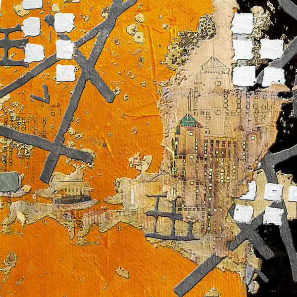 Arlington County Wall Art - Painting - San Antonio 001 B by Corporate Art Task Force