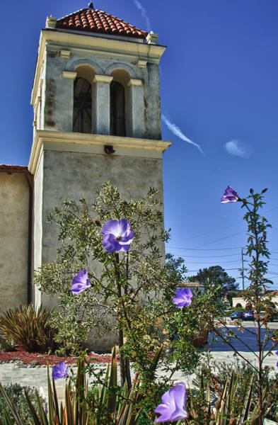 Photograph - San Carlos Cathedral 4 by Ron White