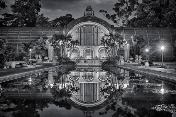 Photograph - San Diego Botanical Garden by Gigi Ebert