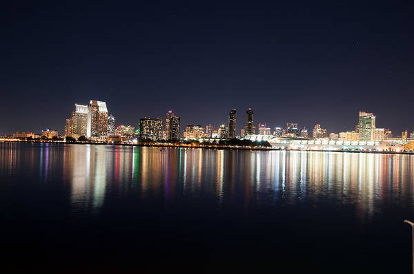 Photograph - San Diego Ca by Gandz Photography