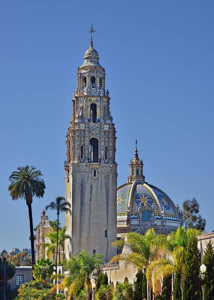 Photograph - San Diego's Pride - Balboa Park by Christine Till