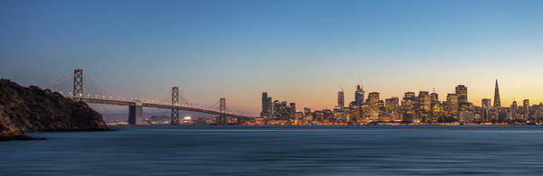 Wall Art - Photograph - San Francisco by