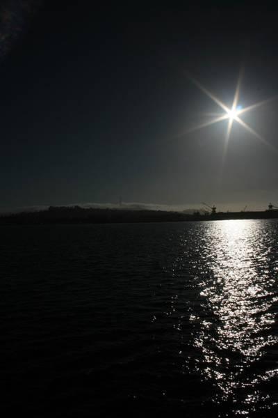 Photograph - San Francisco Bay  by Cynthia Marcopulos