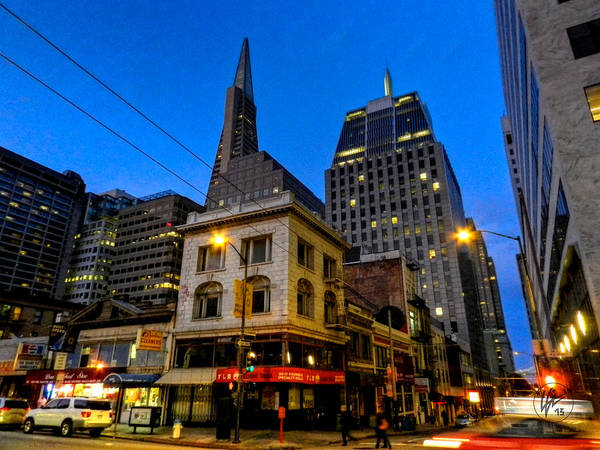 Photograph - San Francisco - Chinatown 011 by Lance Vaughn