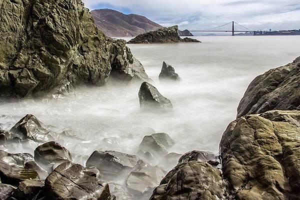Photograph - San Francisco by Lee Harland