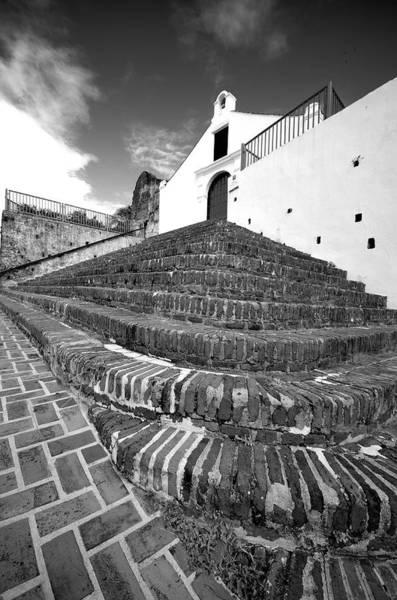 Photograph - San German 4791bw by Ricardo J Ruiz de Porras