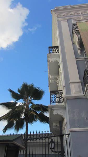 Photograph - San Juan Architecture 2 by Anita Burgermeister