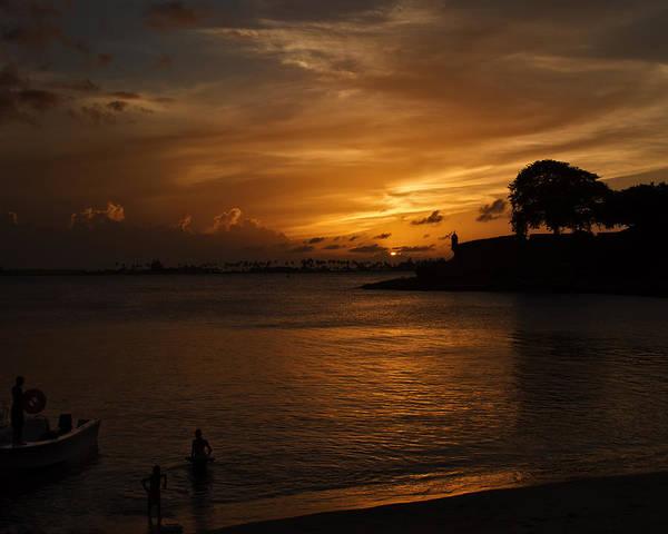 Photograph - San Juan by Mario Celzner