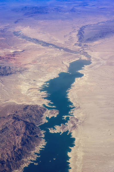 Photograph - San Juan River And Lake Powell Area - Utah by Photography  By Sai