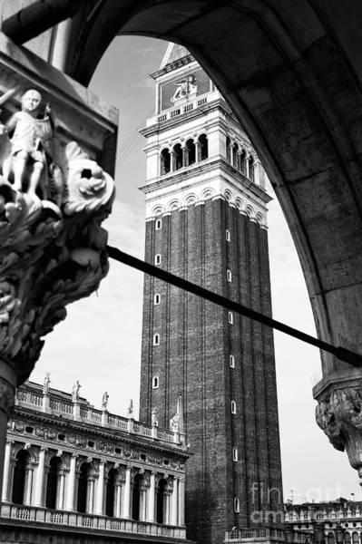 Wall Art - Photograph - San Marco by John Rizzuto