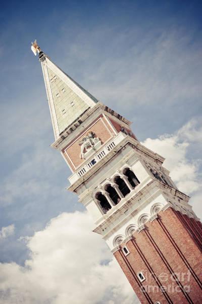 Photograph - San Marco Place  by Raimond Klavins
