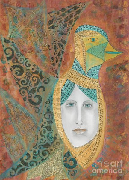 Wall Art - Photograph - Sanctus Effeminatus by Nancy TeWinkel Lauren