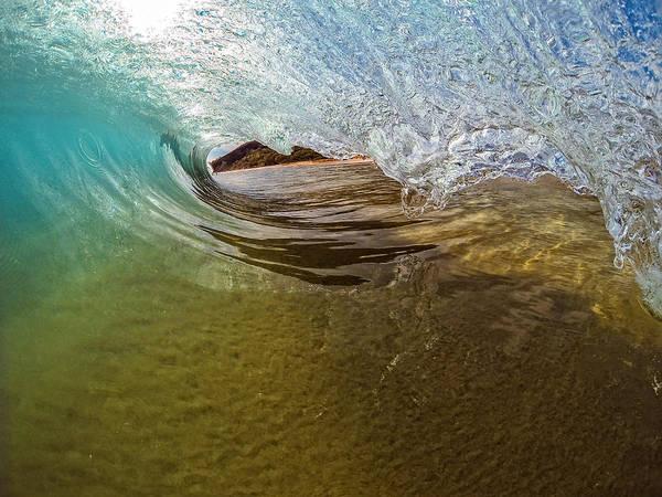 Photograph - Sand Bar Room by Brad Scott