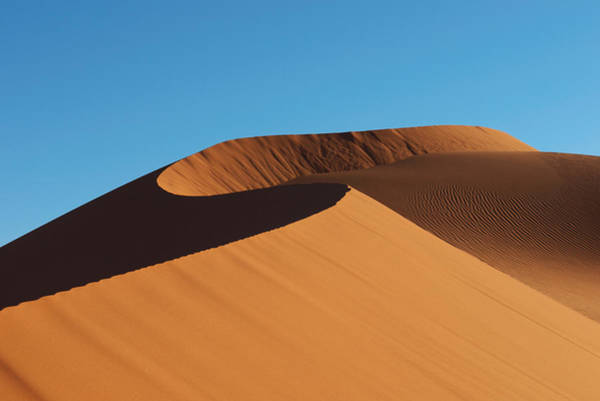 Photograph - Sand Dune by Ivan Slosar