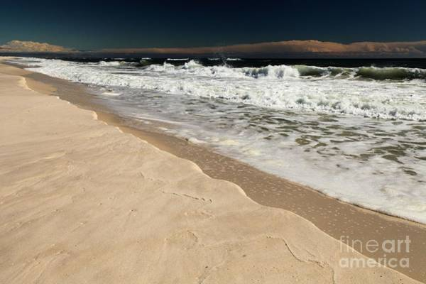 Photograph - Sand Ledge by Adam Jewell