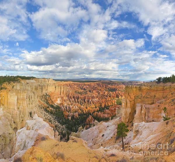 Wall Art - Photograph - Sandstone Hoodoos Bryce Canyon N P by Yva Momatiuk John Eastcott
