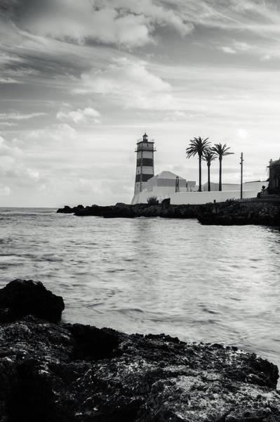 Wall Art - Photograph - Santa Marta Lighthouse II by Marco Oliveira