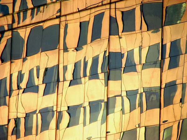 Wall Art - Photograph - Santiago Reflection II by Rick Locke