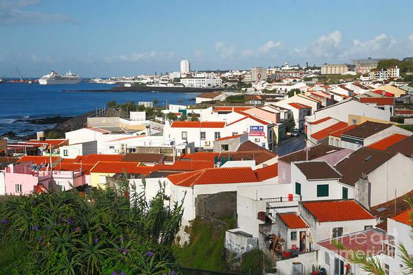 Acores Photograph - Sao Miguel - Azores by Gaspar Avila