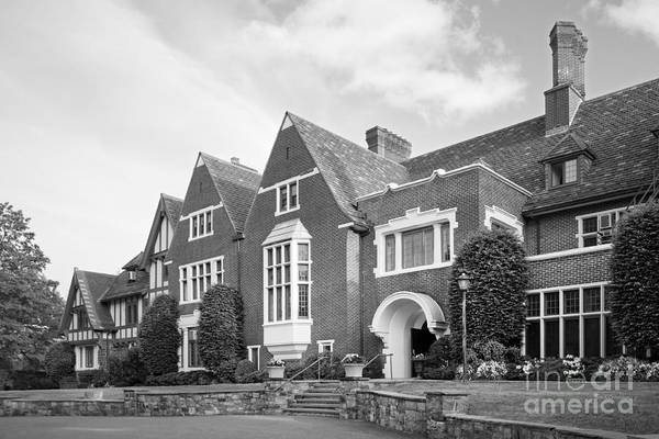Photograph - Sarah Lawrence College Westlands by University Icons