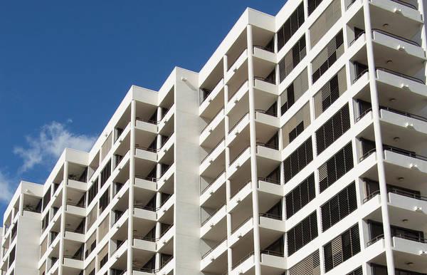Photograph - Sarasota Architecture 2 by Richard Goldman