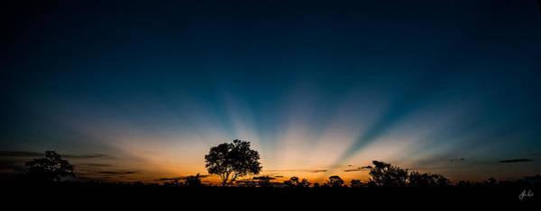 Wall Art - Photograph - Satara Sunset by Jason Lanier