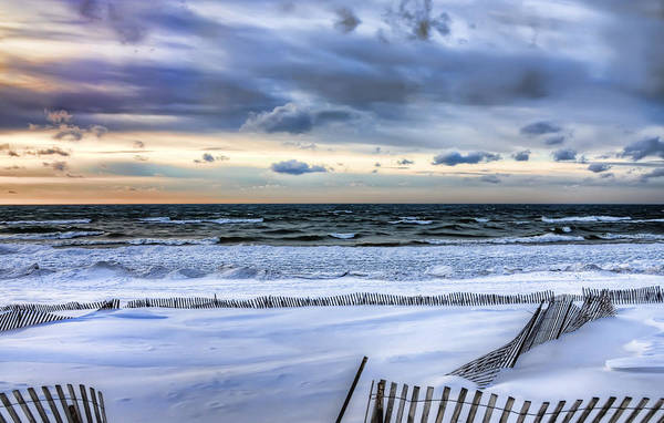 Photograph - Saugatuck Skies  by Evie Carrier
