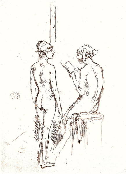 Sauna Wall Art - Photograph - Sauna 1850 by Padre Art
