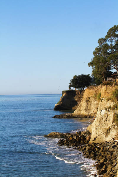 Monterey Bay Photograph - Scenes Of Capitola-by-the-sea by Mark Miller Photos