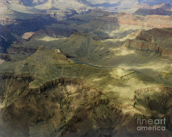Photograph - Scenic Grand Canyon 13 by M K Miller