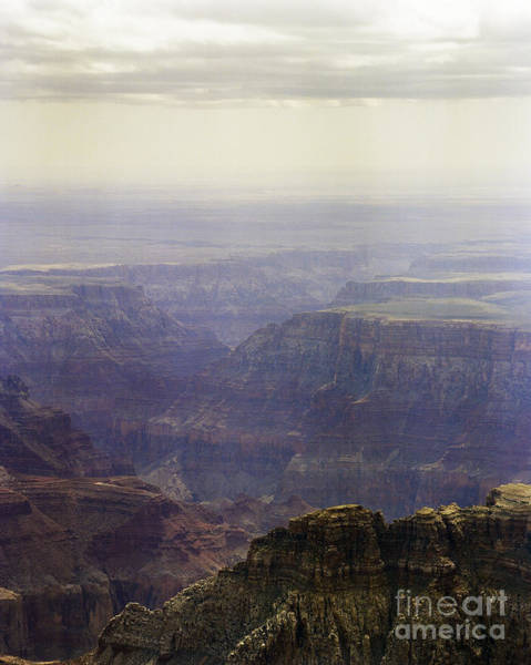 Photograph - Scenic Grand Canyon 30 by M K Miller