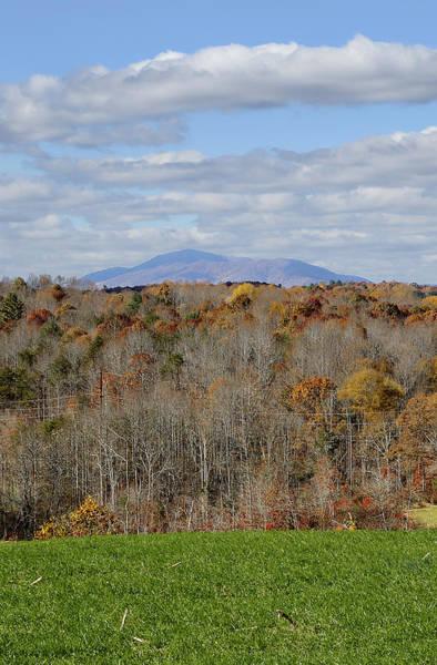 Wall Art - Photograph - Scenic Rural Virginia by Brendan Reals