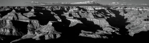 Wall Art - Photograph - Scenic View Of Grand Canyon, Grand by Panoramic Images