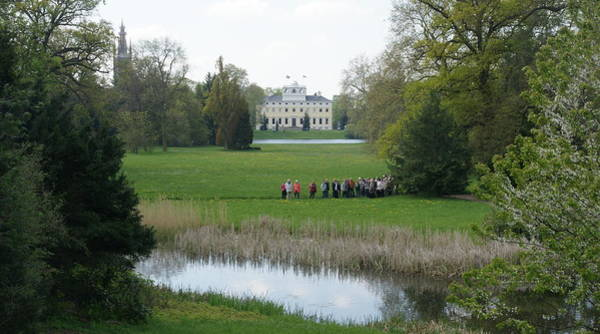 Photograph - Schloss Woerlitz by Olaf Christian