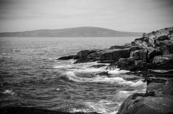 Acadia National Park Wall Art - Photograph - Schoodic by Kristopher Schoenleber