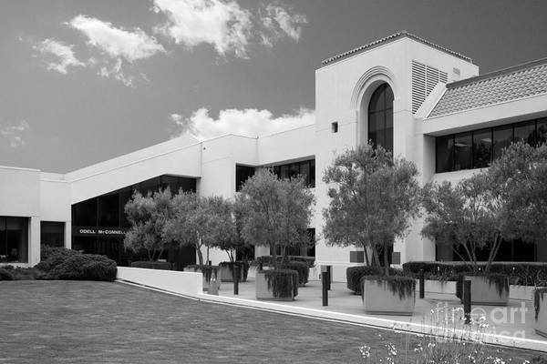 Photograph - School Of Law Pepperdine University by University Icons