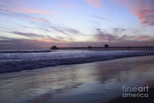 Photograph - Oceanside by John F Tsumas