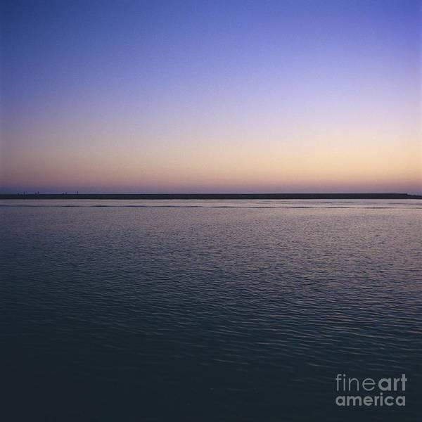 Wall Art - Photograph - Sea by Bernard Jaubert