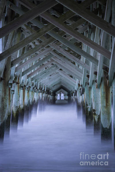 Photograph - Sea Cathedral by David Waldrop